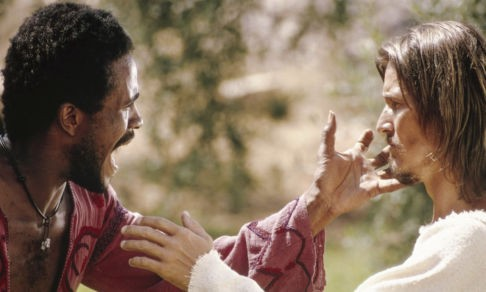 «Иуда и первосвященник говорят на языке продюсеров». О чем рок-опера «Иисус Христос — суперзвезда»