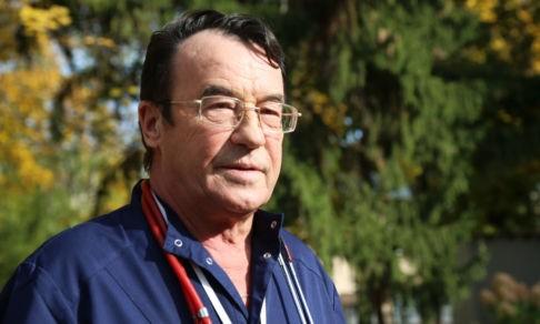 «Из детской реанимации мне звонят по ночам». Педиатр Михаил Кудин — о благодарных пациентах и «красной зоне»