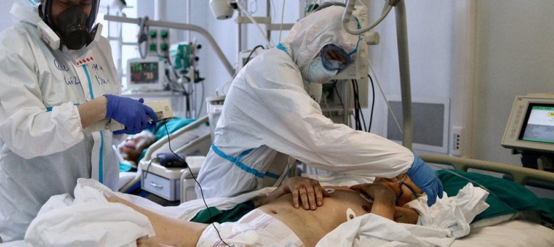 В Ростове-на-Дону умерли 13 пациентов на ИВЛ. Есть версия, почему, но в Горздраве ее отрицают