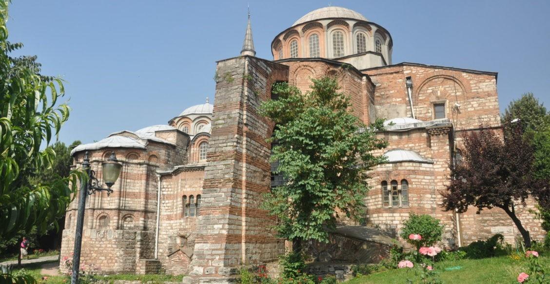Монастырь Хора в Стамбуле превратят в мечеть. Византолог Алексей Лидов — о том, что будет с уникальными фресками