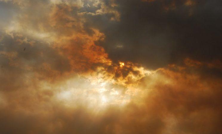 Нисхождение во ад. Почему Бог допускает болезнь и смерть детей?