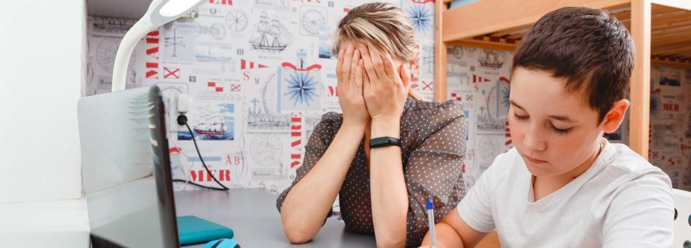 «Забудьте про олимпиадную математику». Нейропсихолог — о том, почему детям трудно учиться дистанционно