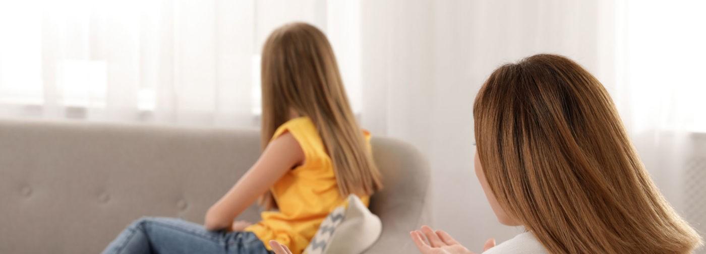 «Если решат вернуть в детский дом, пусть делают это сразу». Дочь проверяла нас на прочность, а я уже любила ее