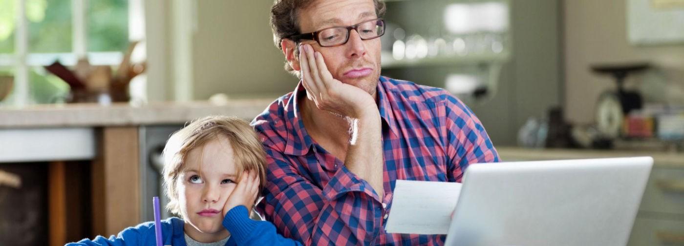 Зачем доказывать что-то родителям в чате? Можно спокойно делать то, что считаешь правильным