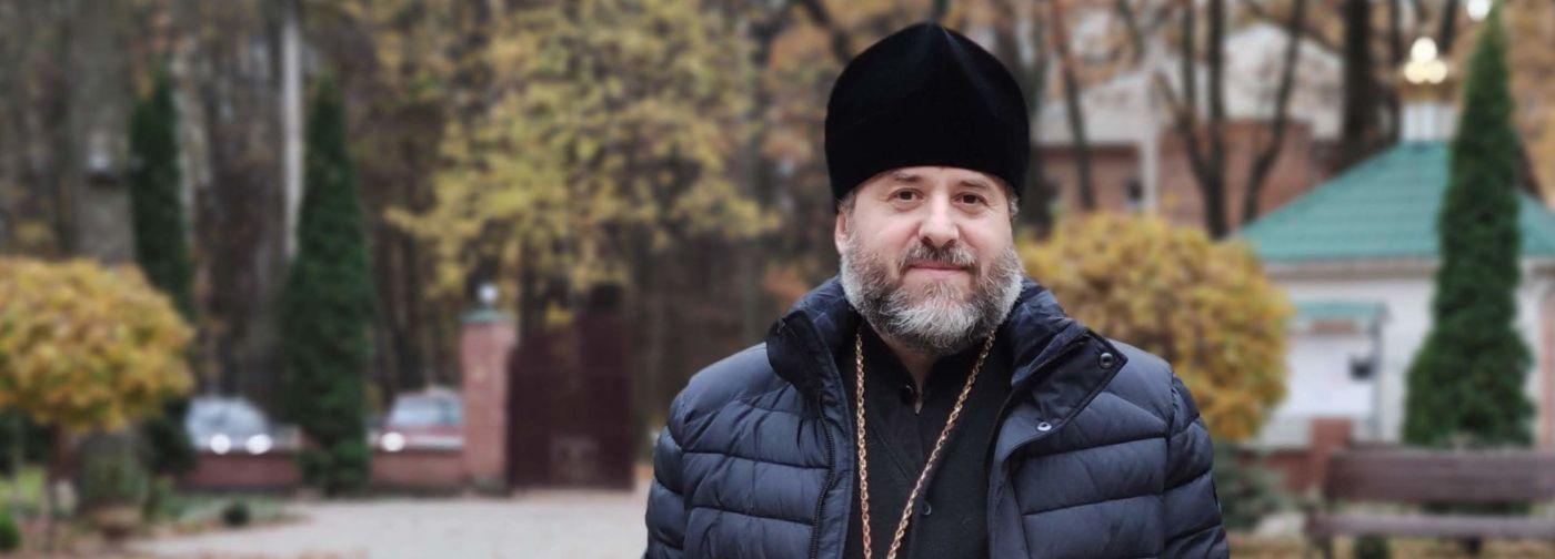 Врач и священник Владимир Тютенко: «Я видел людей, которые за время болезни стали святыми»