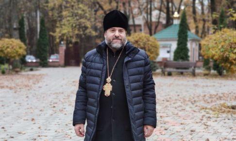 """Врач и священник Владимир Тютенко: """"Я видел людей, которые за время болезни стали святыми"""""""