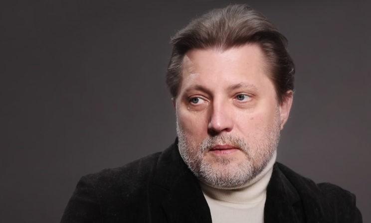 Портретист останавливает момент — и человек бессмертен. Художник Иван Глазунов