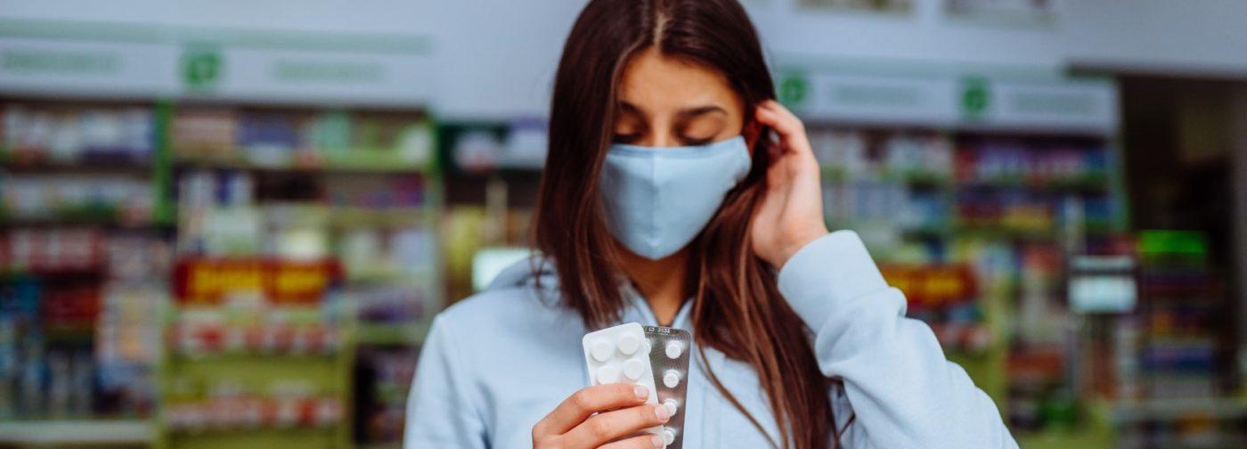 Теперь скупают антибиотики. Почему это может стать катастрофой