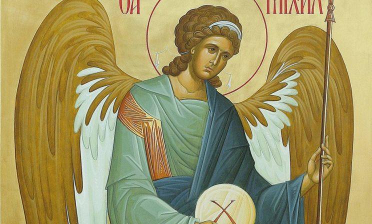 Как Архангел Михаил через любовь к смоквам привел меня в свой храм