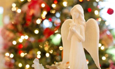 Терапия ангелов. Рождественское письмо №1