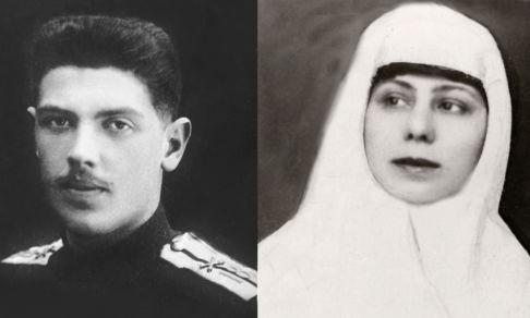 Любовь, смерть и эмиграция. Невероятная история белогвардейской семьи в огне войн ХХ века