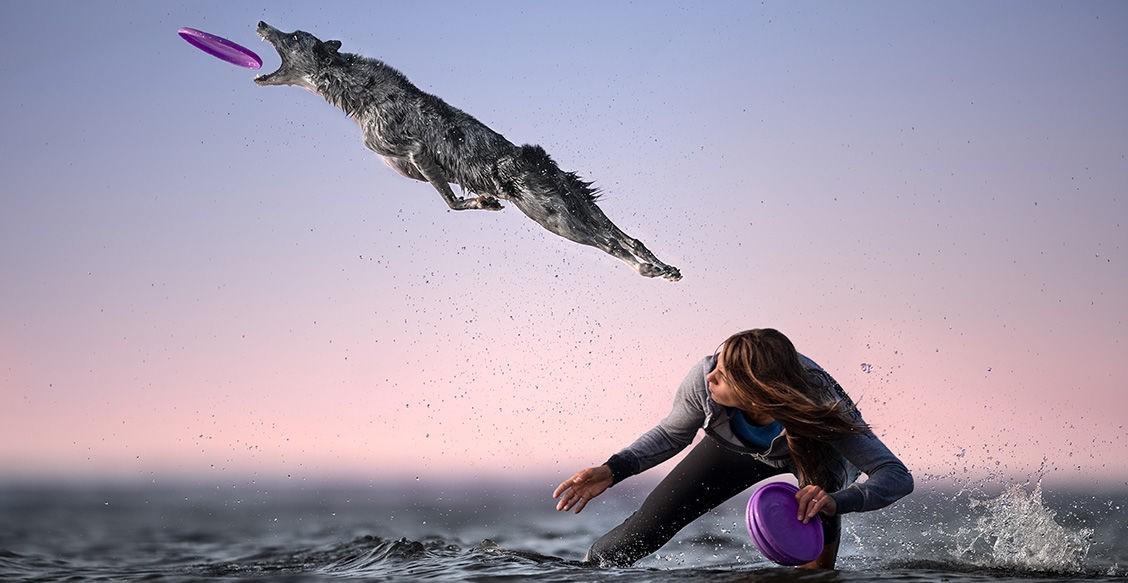 Невероятные фотографии, получившие награду International Photography Awards 2020