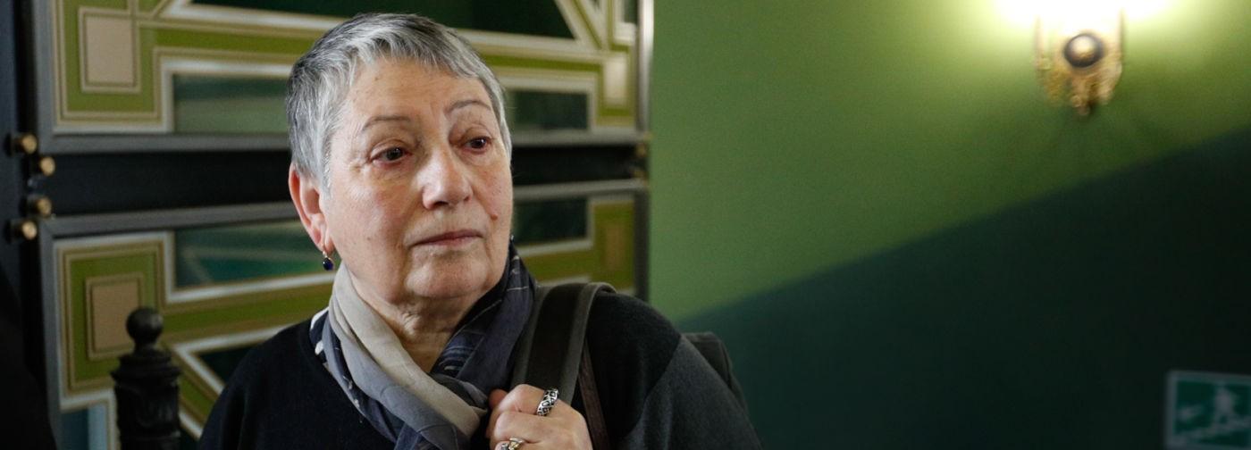 Неизвестный с острова Валаам. Людмила Улицкая — о героях, которых мир забыл