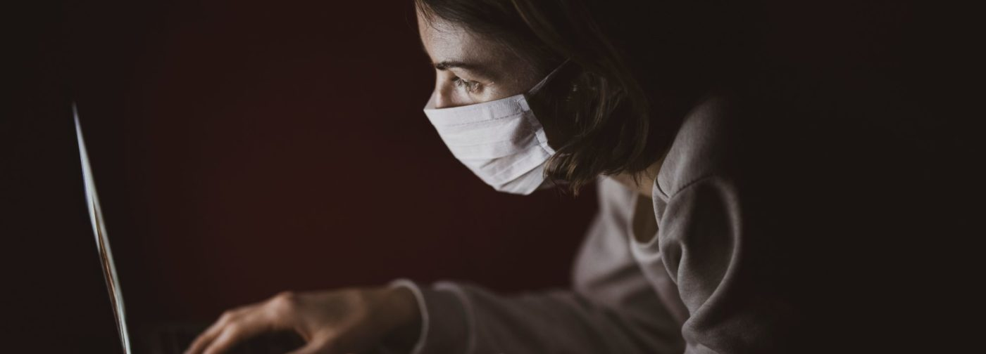 «А что, если я заболею?» Почему мы боимся того, что еще не случилось