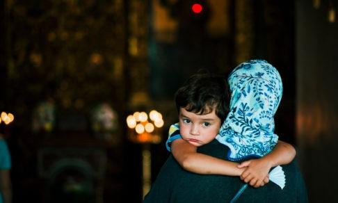 «Мама, я не хочу идти в храм!» — услышала я. Почему каждый должен побыть атеистом