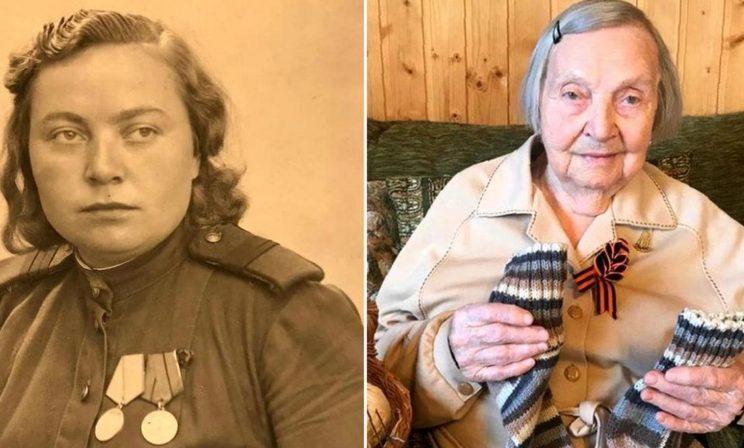 Умерла ветеран Зинаида Корнева. Она собрала 4,5 млн рублей для семей медиков, погибших от ковида