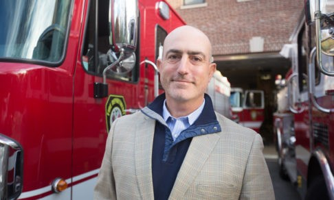 Как я спас на пожаре тапочки. Пожарный-доброволец — о том, почему важна любая помощь