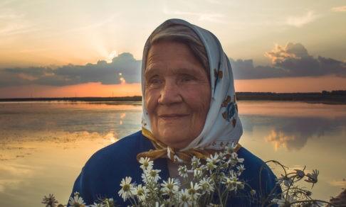 «Она не осознает, что красива». Фотоконкурс «Внутренний свет» — лучшие работы