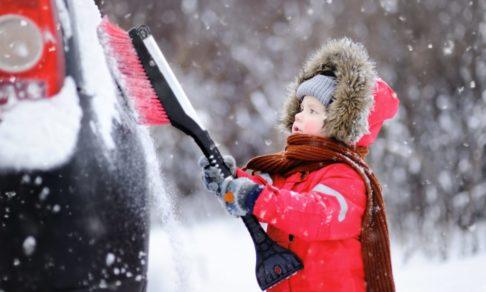 Как подготовить автомобиль к зиме. 8 советов от автоэксперта