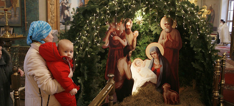 Врагу не пожелаешь такого Рождества