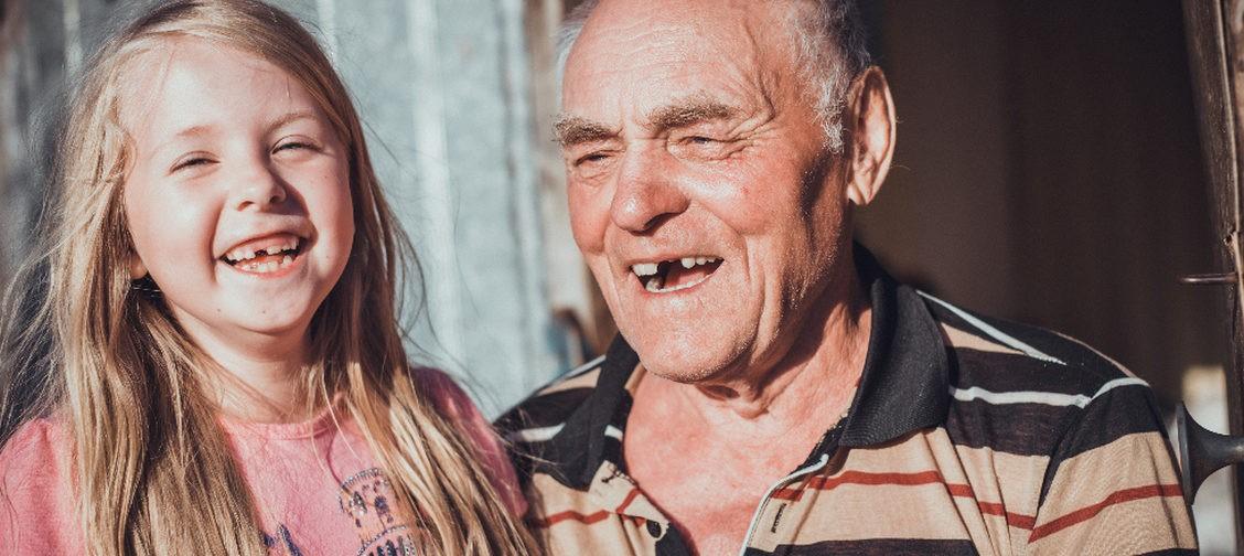 «Я смотрю в эти лица с надеждой». Фотоконкурс «Внутренний свет» — лучшие работы