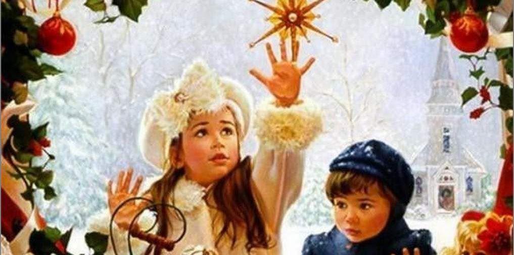 Приближается Христос. Рождественское письмо №6