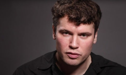 Музыкант и актер Павел Артемьев: «Я написал песню о муках Христа»