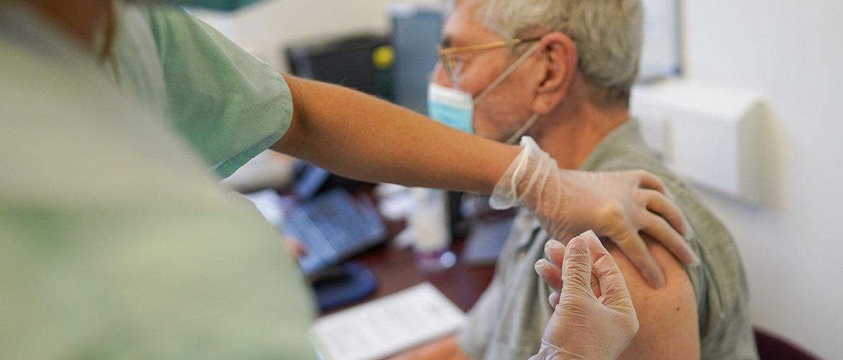 Я делаю прививку от коронавируса. Что нужно о ней знать?