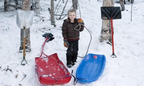 Дети и их любимые игрушки. 10 фото из разных стран