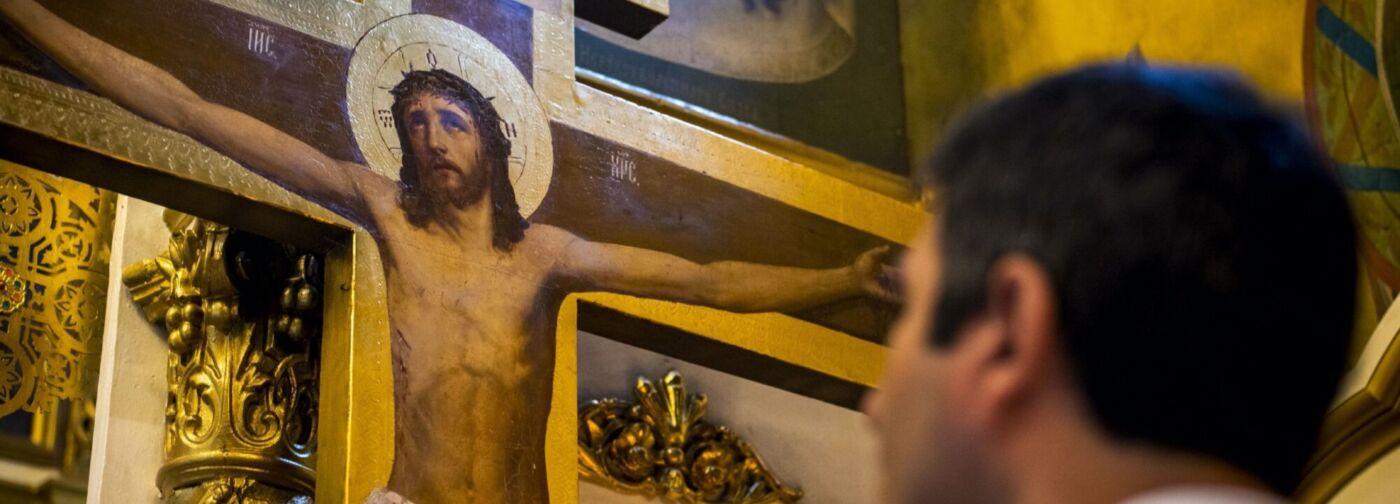 Вы действительно хотите встретить Христа?
