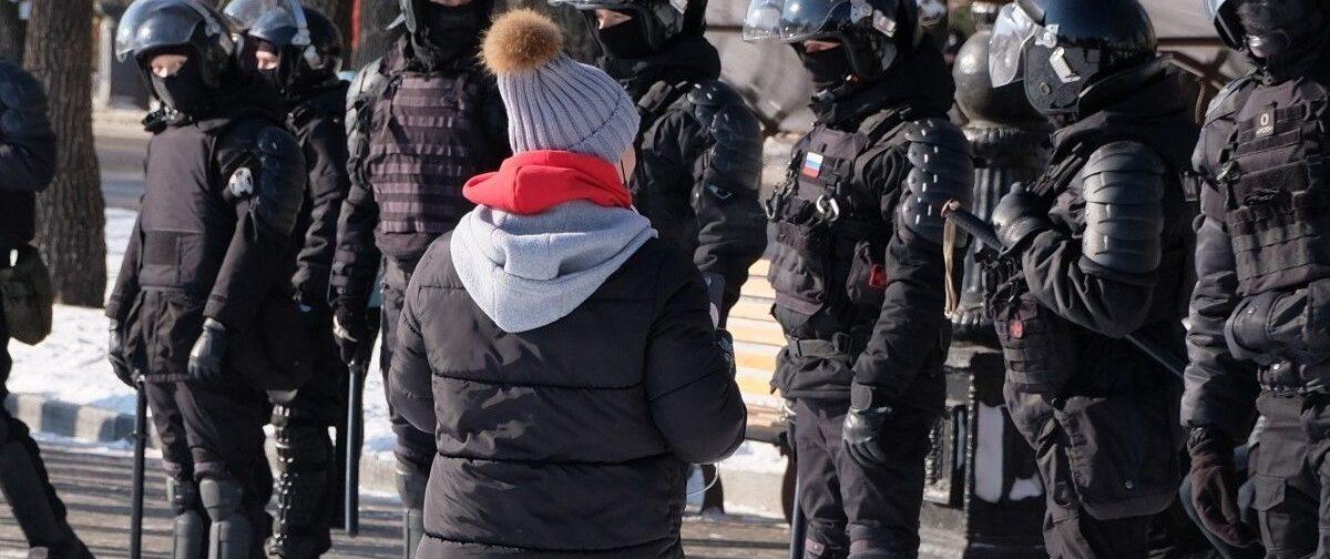 Подростки и протесты. Что нам на самом деле известно