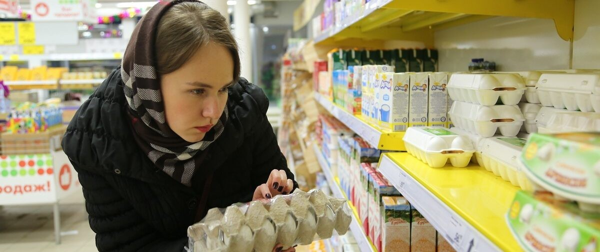 Почему растут цены и что еще подорожает в магазинах?