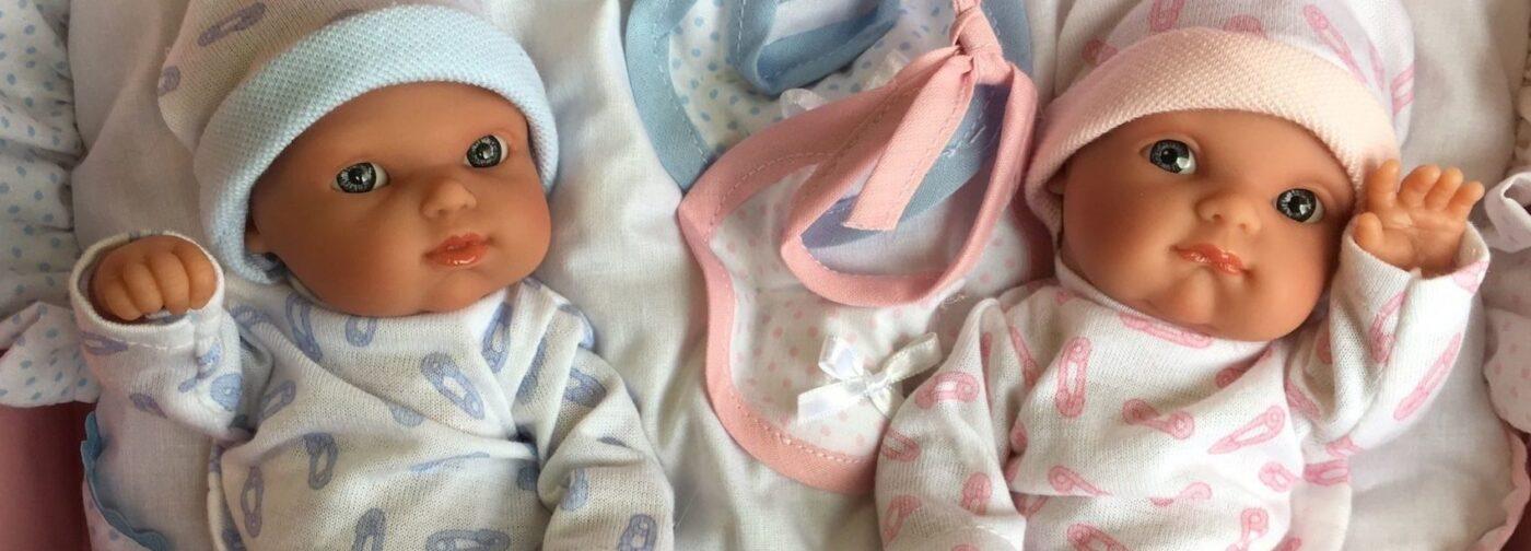 «Вместо детей выдали кукол»: что известно о подмене младенцев в Дагестане