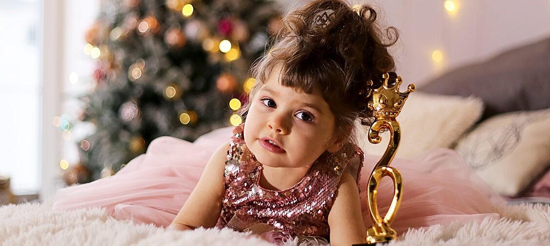 Самая красивая девочка в России. Как живет Ксюша с синдромом Ретта