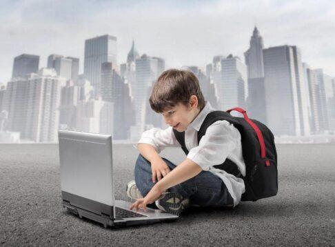 Интернет-зависимость. Онлайн-марафон «Правмира»