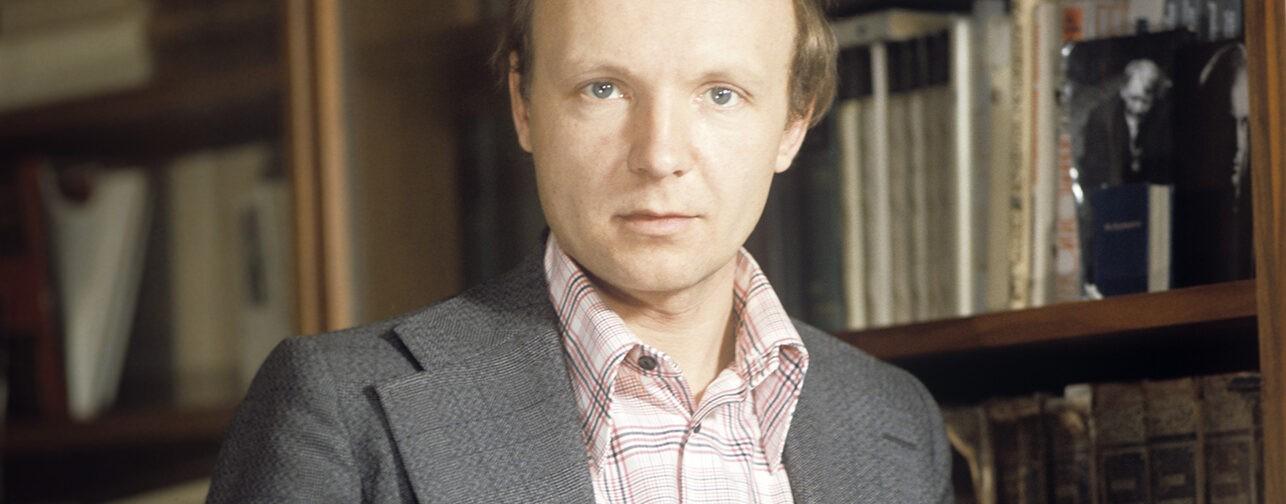 Андрей Мягков — о театре, любви и «Иронии судьбы»