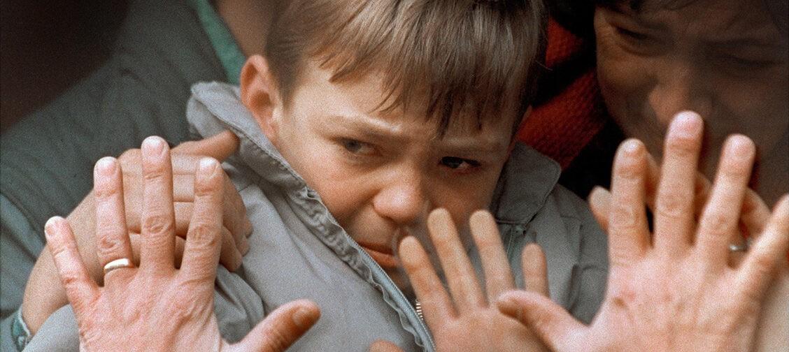 Четверть детей из детдомов находятся там по заявлению родителей. Что с этим не так?