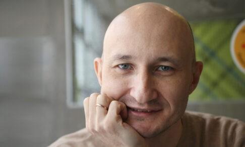 Рентгенолог Владимир Барышов: «Смотришь на снимок своих легких, а 50% уже не работает»