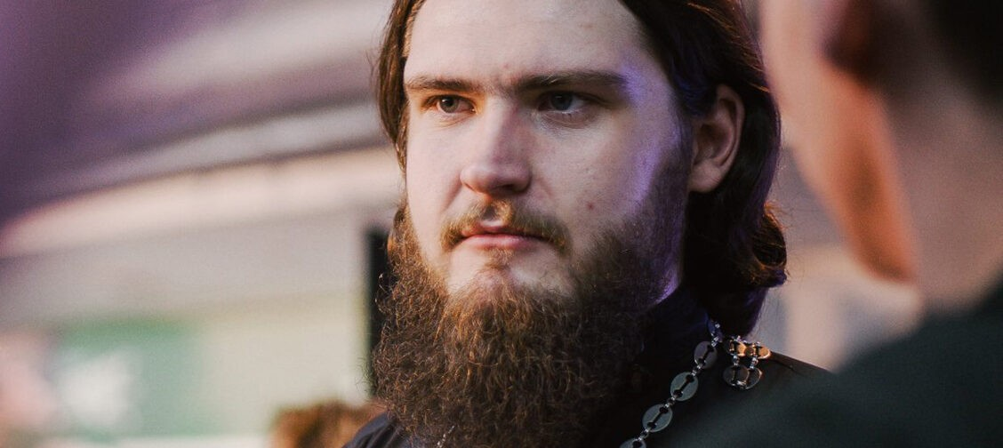 Священник Николай Бабкин: «Я расскажу своим детям, как тратил время на компьютерные игры»