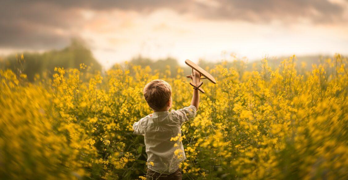 «Я буду вас ждать у Бога», — написал мальчик. Он умер в 9 лет, но успел многое изменить