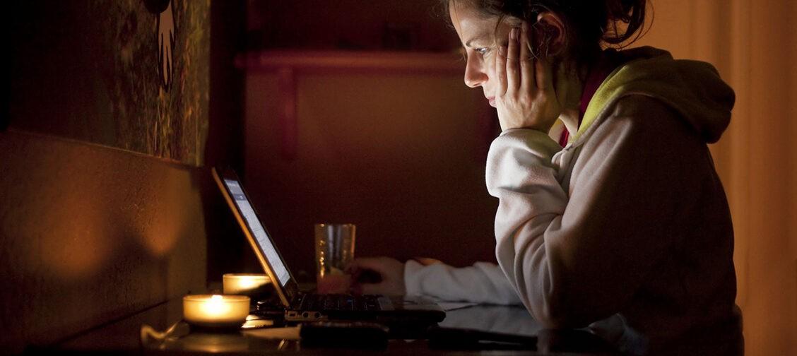 «Попробуйте не писать людям, которые ничего не спрашивали». Великий пост в соцсетях