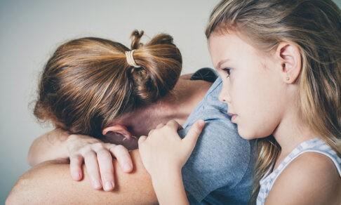 «Мама, с кем я буду жить, если ты умрешь?»