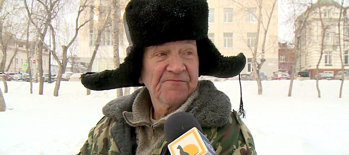 Капитан дальнего плавания нашел отца спустя 40 лет. Им оказался дворник из Томска, который цитировал «Битлз»