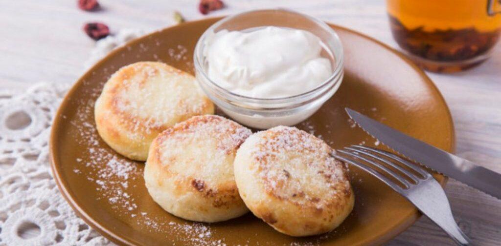 Сырная неделя. Рецепты сырников от монахини Елизаветы (Сеньчуковой)