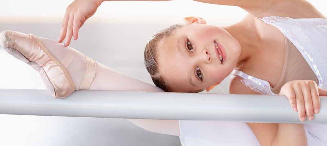 «Мама, я хочу стать балериной». Как принять выбор ребенка, если не разделяешь его увлечения