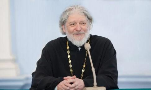 Как не удариться в пост ради поста? Протоиерей Алексий Уминский — о радости «по заслугам»