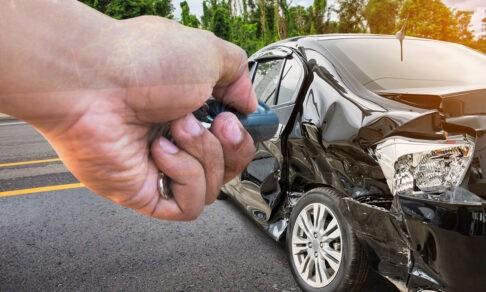 5 подростков разбились в машине. Что произошло и можно ли избежать такой трагедии