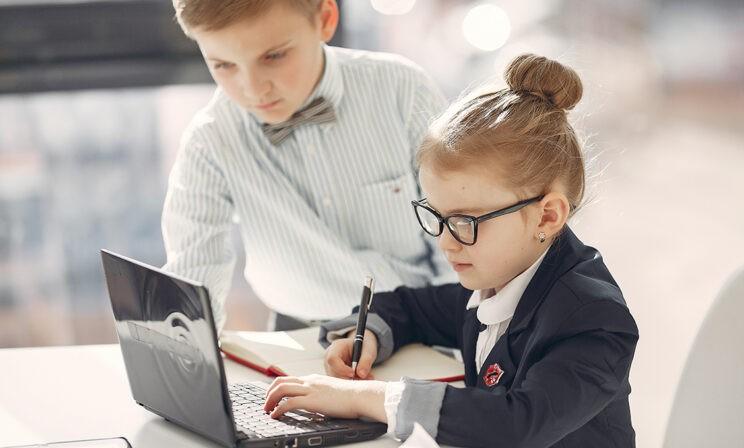Лучшая в мире школа, или Что сделать, чтобы мой ребенок захотел учиться?