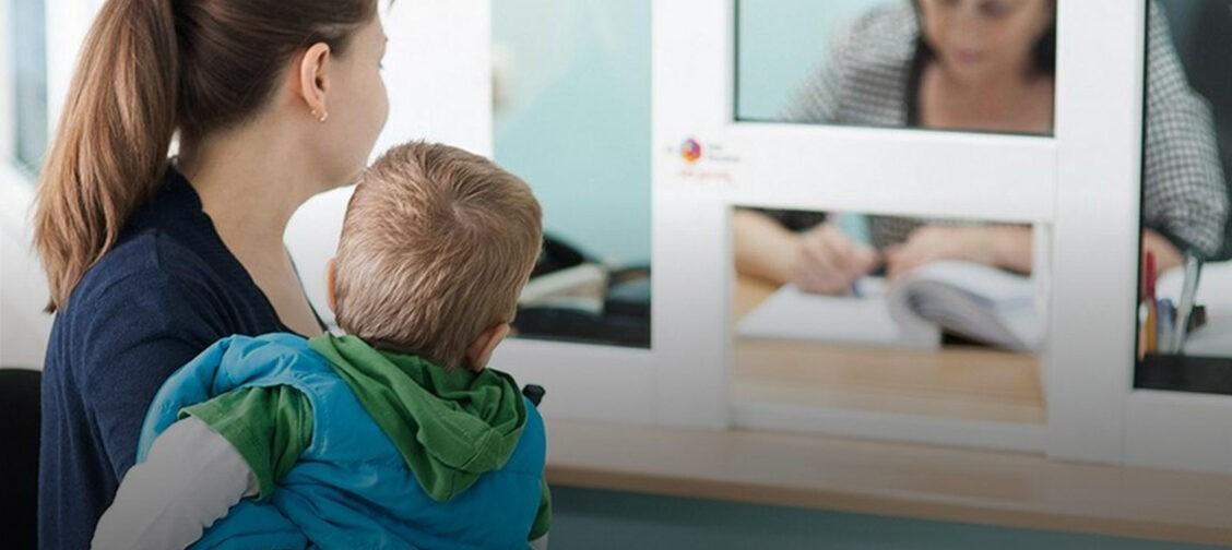 Как получить детское пособие по новым правилам?
