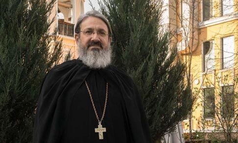 Как итальянец Джованни стал православным священником и остался в Москве навсегда